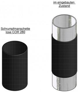 Schrumpfmanschette COR 280