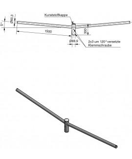 DAF 76/60-1500